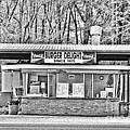 Burger Delight by Scott Pellegrin