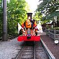 Busch Gardens - 121213 by DC Photographer