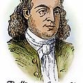 Button Gwinnett (1735-1777) by Granger