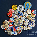 Buttons by Gwyn Newcombe