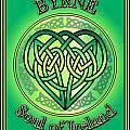 Byrne Soul Of Ireland by Ireland Calling