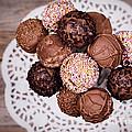 Cake Pops by Jane Rix