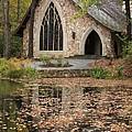 Callaway Gardens Chapel-pine Mountain Georgia by Mountains to the Sea Photo