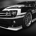 Camaro Stripes by Kevin Eatinger