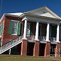 Camden County Courthouse by Jason O Watson