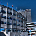 Camp Randall Stadium by Tommy Anderson
