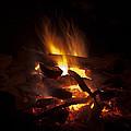 Campfire by John Stephens