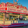 Candy Shoppe by Steve Harrington