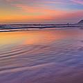 Cannon Beach Sunset by Adam Mateo Fierro