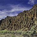 Canyon Walls 3 by Karen  W Meyer