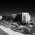 Cap De Salou Waterfront Properties On The Costa Dorada Catalonia Spain by Joe Fox