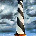Cape Hatteras Lighthouse by Lynne Jenkins