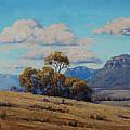 Capertee Valley Australia by Graham Gercken