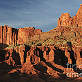 Capital Reef National Park by John Shaw