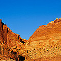 Capitol Reef National Park, Southern by Panoramic Images