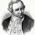 Captain James Cook, British Explorer by CCI Archives