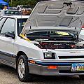 Car Show 043 by Josh Bryant