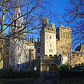 Cardiff Castle by Premierlight Images