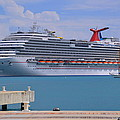 Carnival Dream by Richard Booth
