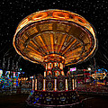 Carnival Night by David Lee Thompson