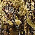 Carnival Rio De Janeiro 30 by Bob Christopher