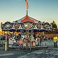 Carousel by Steve Harrington