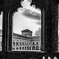 Castello Visconteo by Alfio Finocchiaro