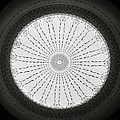 Ceiling Dome by Shaun Higson