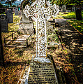 Celtic Cross by Adrian Evans