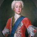 Charles Edward Stuart (1720-1788) by Granger