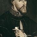 Charles V 1500-1558. Holy Roman Emperor by Everett