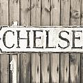 Chelsea by Tom Gowanlock