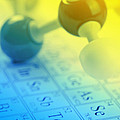 Chemistry Concept by Shawn Hempel