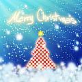 Chess Style Christmas Tree by Atiketta Sangasaeng