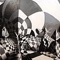 Chessmania by Thomas Olsen