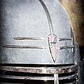 Chevrolet Hood Emblem - Grille Emblem by Jill Reger