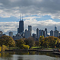 Chicago Lincoln Park by Patrick  Warneka