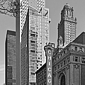 Chicago Theatre - This Theater Exudes Class by Christine Till