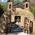 Chimayo by Chris Selby