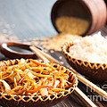 Chinese Food by Mythja  Photography