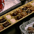 Chocolate by Jerry McElroy