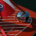 Chris Craft Bow by Steven Lapkin