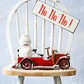 Christmas by Amanda Elwell