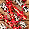 Christmas Crackers by Amanda Elwell