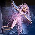 Christmas Fairy by Svitlana Denysova