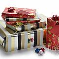 Christmas Gifts by Lee Avison
