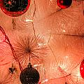 Christmas Tree by Ernesto Santos