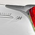 Chrysler 300 by Dennis Hedberg