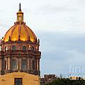 Church Of San Rafael by John Shaw