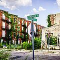 Cincinnati Glencoe-auburn Place Picture by Paul Velgos